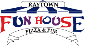 Raytown Fun House Pizza & Pub