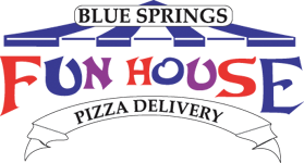 Blue Springs Fun House Pizza & Pub