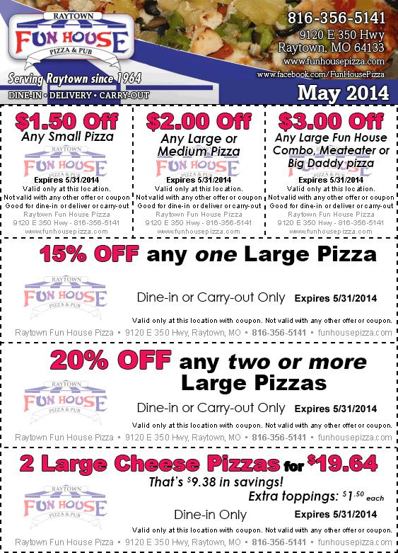 Z pizza coupons phoenix